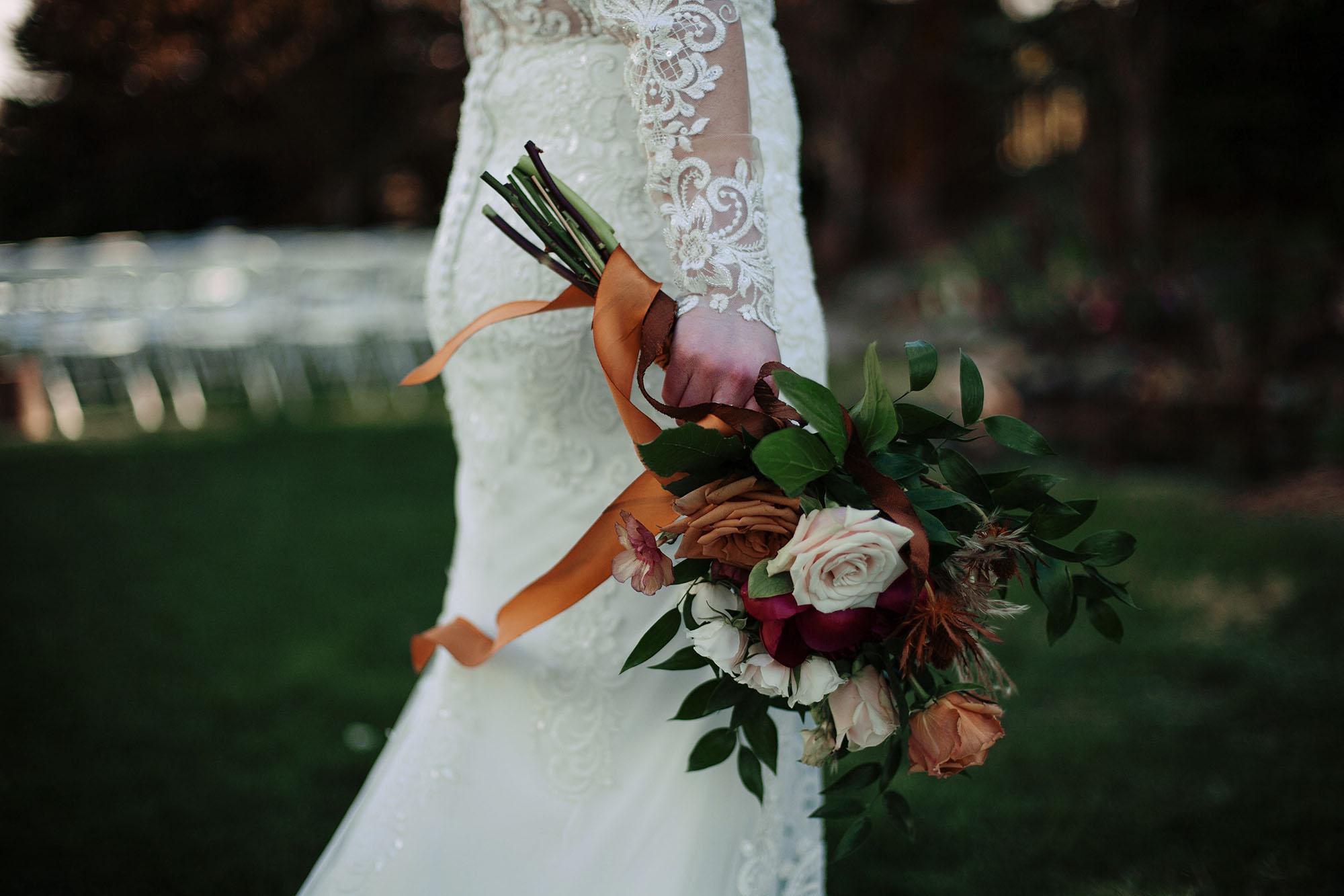 Timberlee Hills Wedding